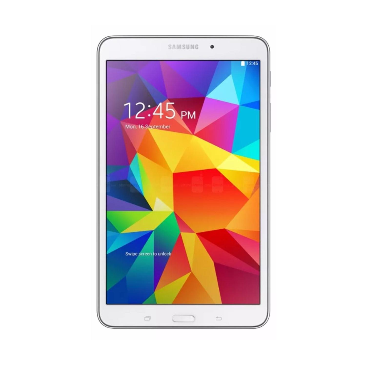 Tablet samsung galaxy tab 4 gsm 16gb 7 buysmartt for Samsung galaxy 4 tablet