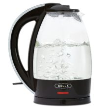 Bella Electric Coffee Maker : Coffee Maker - Mainstays 5 Cup - 110v - Buysmartt