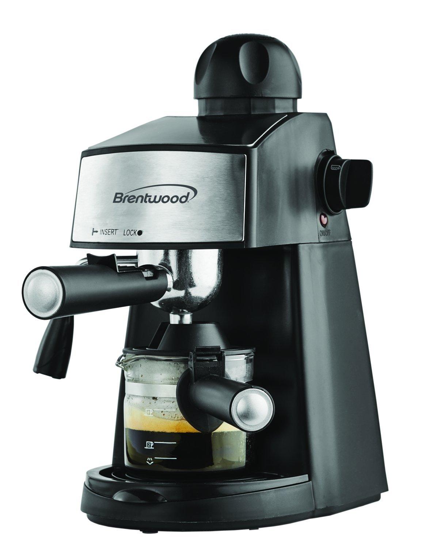 Coffee Maker Brentwood Espresso Maker Buysmartt