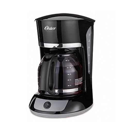 Oster Coffee Maker Permanent Filter : Coffee Maker - Oster 12 Cup - Buysmartt