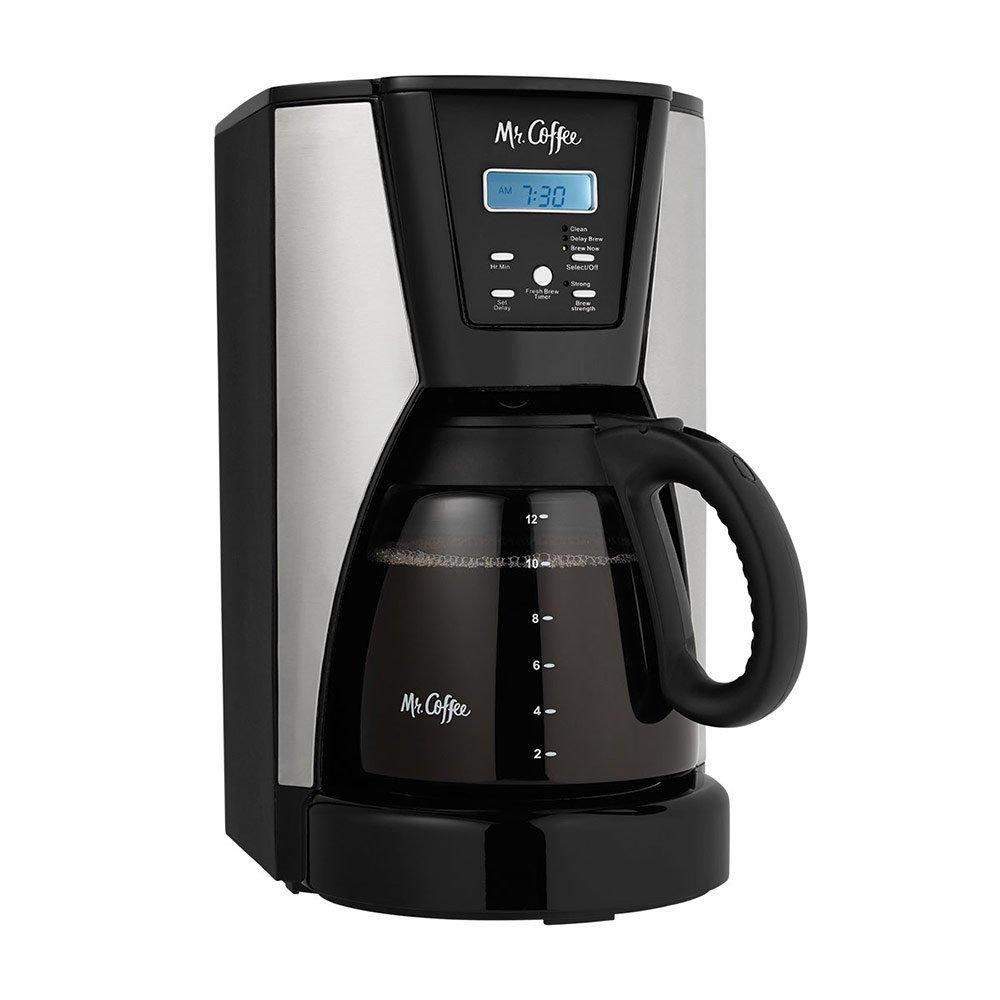 Mr Coffee 12 Cup Coffee Maker Buysmartt