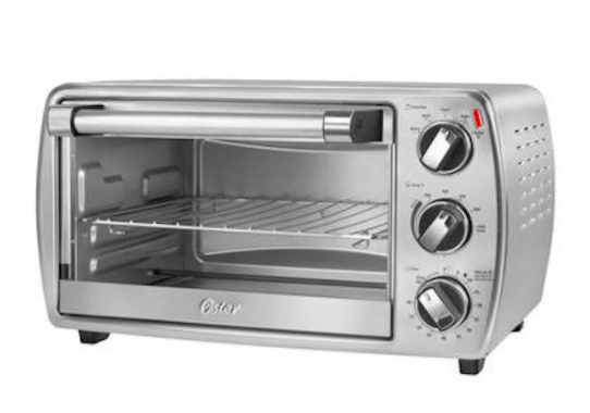 Oster Countertop Toaster Oven Buysmartt