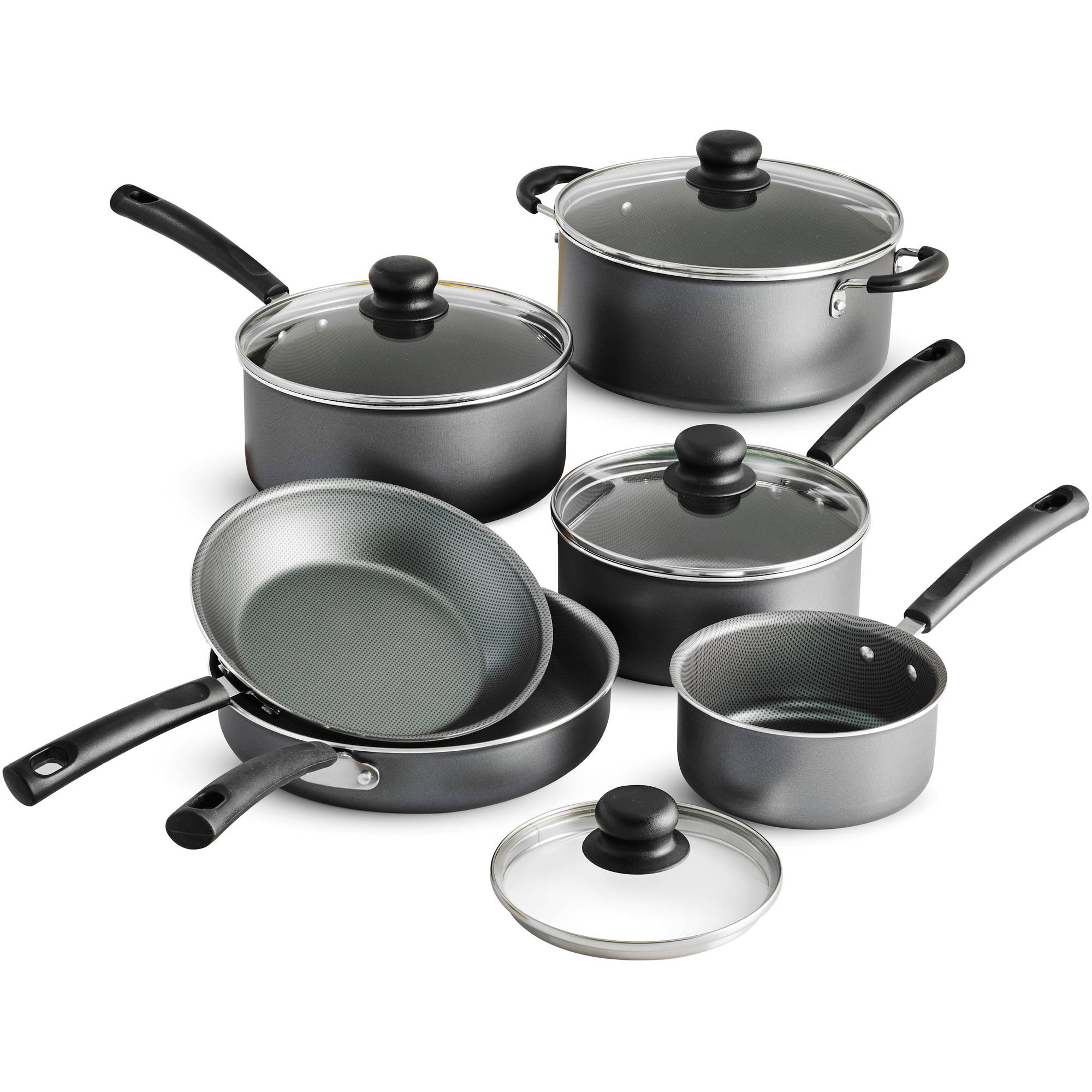 Cookware Tramontina 10 Pc Non Stick Pan Set Buysmartt