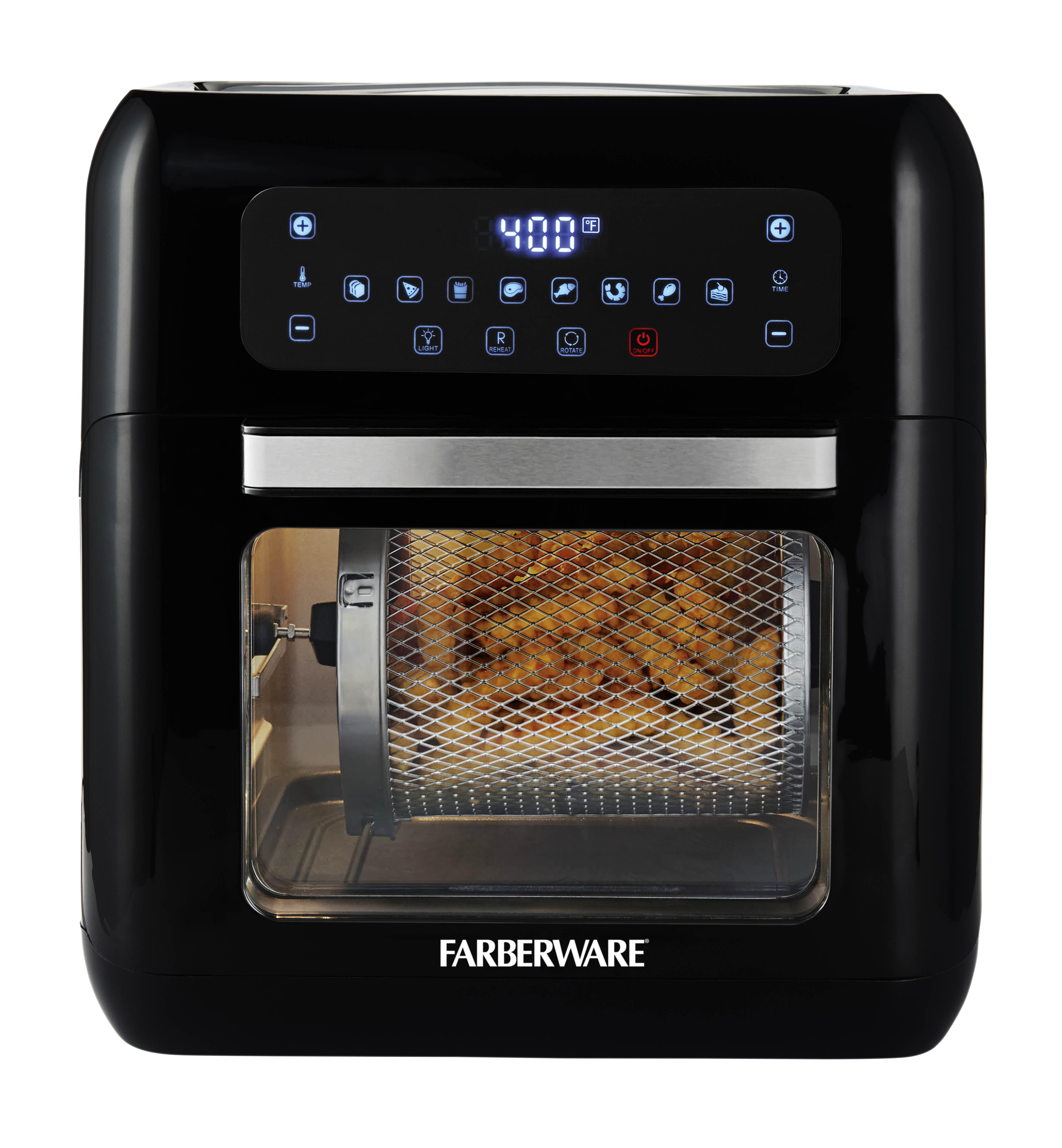 Farberware 6 Qt Air Fryer Oven - Buysmartt